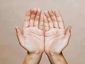 """Atelier """"Ce que vos mains révèlent"""", le 19 juin"""