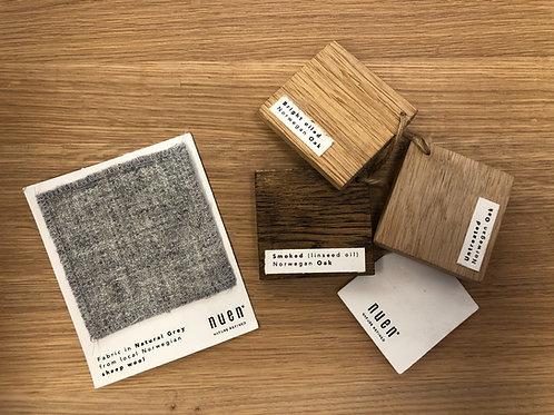 Free material sample