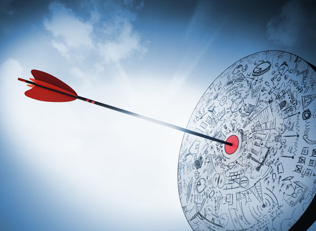 How to Motivate Your Sales Reps Through Clear Targets and Good Reporting
