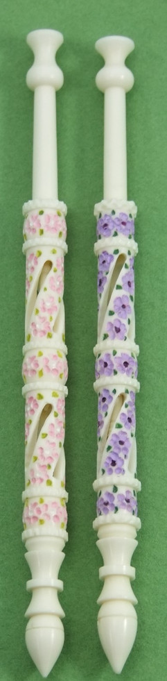 Dizzy by A R Archer Ltd - Finest Quality Bone Lace Bobbins
