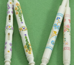 Bobbins by A R Archer Ltd - Finest Quality Bone Lace Bobbins