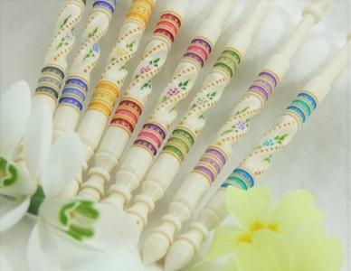 A R Archer Ltd Lace Bobbins