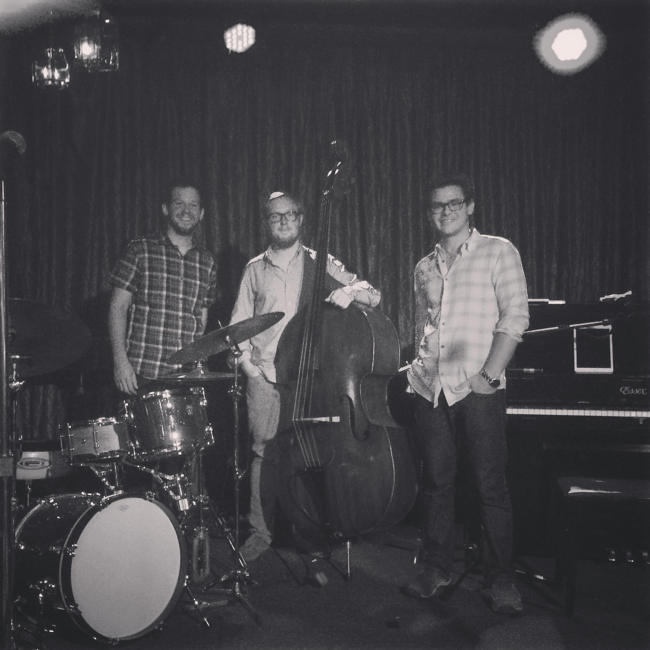 Gianni Bianchini Trio
