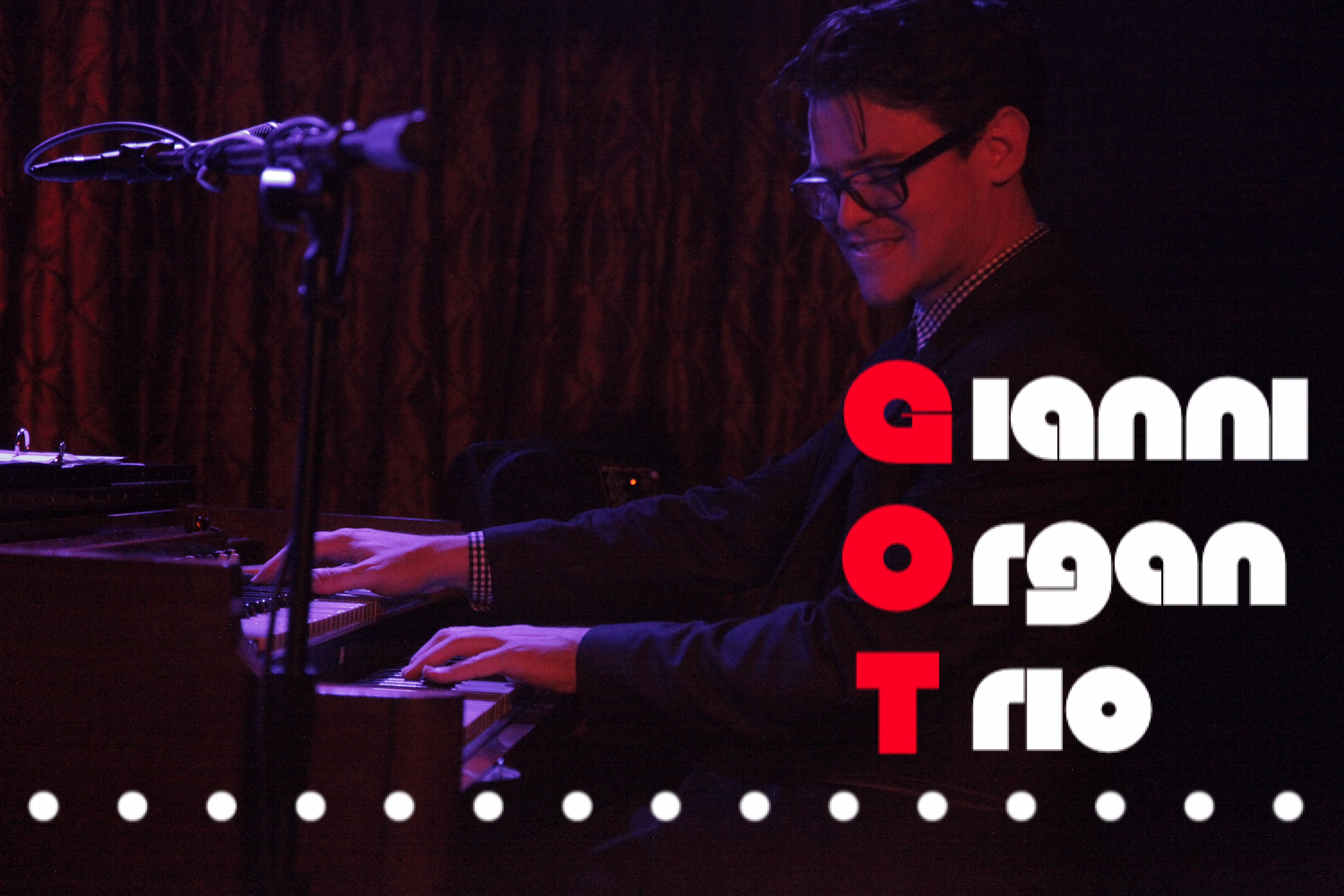 Gianni Organ Trio