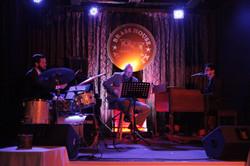 GOT (Gianni Organ Trio)