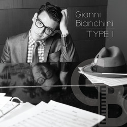 Debut album cover