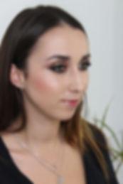 Maquilladora Invitadas Valencia