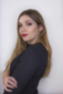 Mónica Calero Maquilladora Valencia