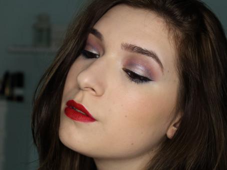 Maquillaje para eventos(bodas,bautizos,comuniones,graduaciones...)