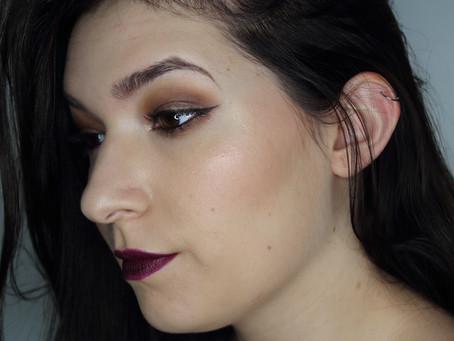 Maquillaje para Otoño