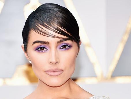 Maquillaje Inspirado:Olivia Culpo en los Oscars 2017