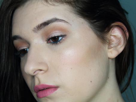 Maquillaje Primaveral