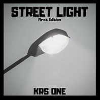 """Already being called """"a 12-song masterpiece"""", """"Street Light: The First Edition"""" by KRS-One is lyrically inspiring! Themes, ideas and insights that point to deeper regions of reality, the mind and of course, rhyme-skills are all brilliantly explored in traditional """"emcee"""" fashion throughout this project. Produced by Mlody, Jesse West, KPrime, DJ B Original, DJ Static, Enrico Wolf, Ollie and Mad Lion, with special guest appearances by GSimone, M.A.D. Mike and Jade, """"Street Light"""" celebrates that hard boom-bap city sound made exclusively for clubs and cars—and fans of KRS-One. You can pick-up the CD version of """"Street Light"""" at any of KRS-One's concerts or lectures, and you can also go towww.krs-one.comto see interviews and clips of KRS-One recording """"Street Light"""" in a variety of studios. We sincerely thank you for your support."""