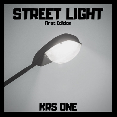 Street Light (CD Signed)