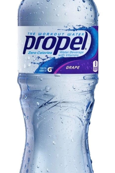 Propel Workout Water