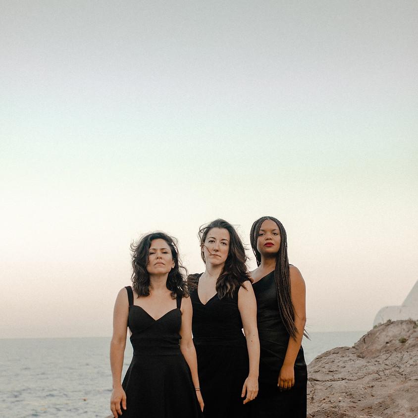 Ultramar Trio