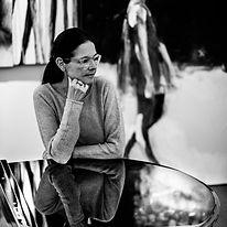 Luna Kol. Arte abstracto