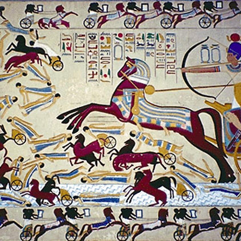 Descubriendo el Antiguo Egipto