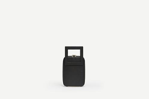 THE SANT: Mini Vertical Black Piece