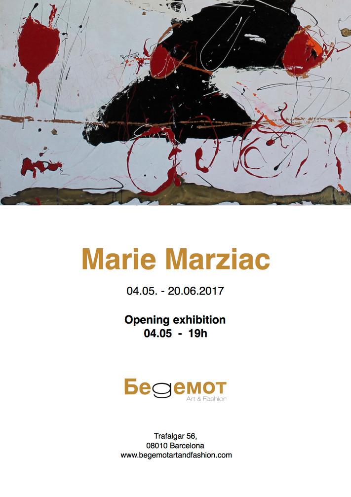 MARIE MARZIAC