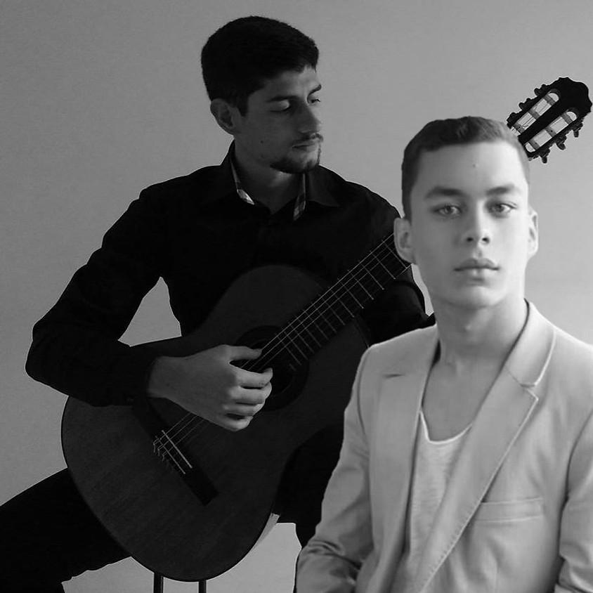 Duo Fraseggio (Canto y Guitarra)