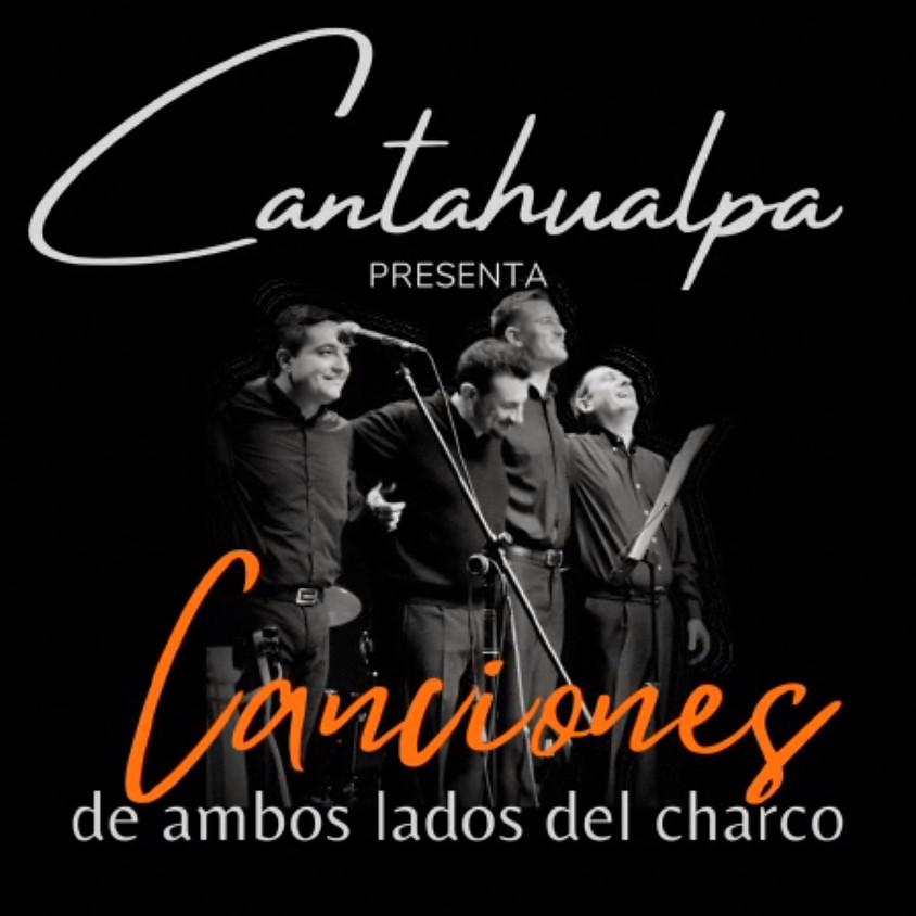 Cantahualpa