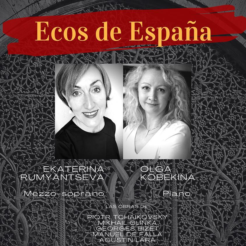 Ecos de España