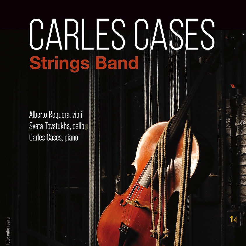Carles Cases Strings Band