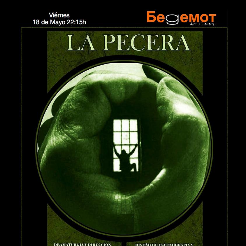 LA PECERA (drama)