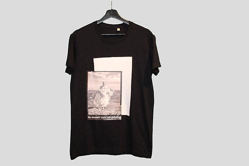 Miro Misljen - T-Shirt Black