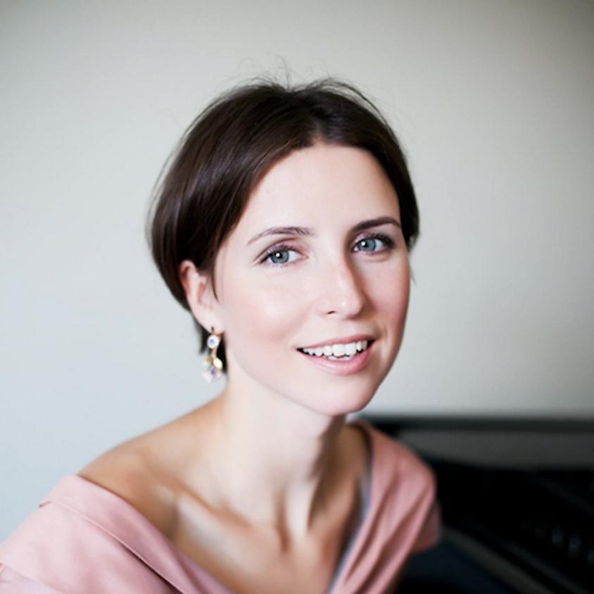 María Lebedeva (piano)