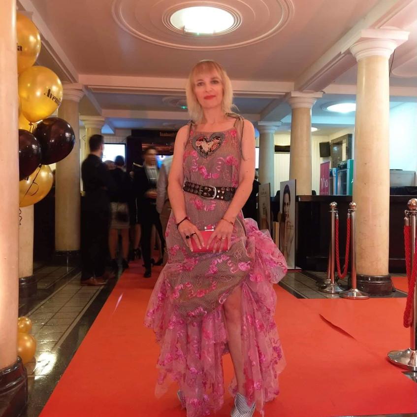 Brigida Potocki (Slovenian Blogger)