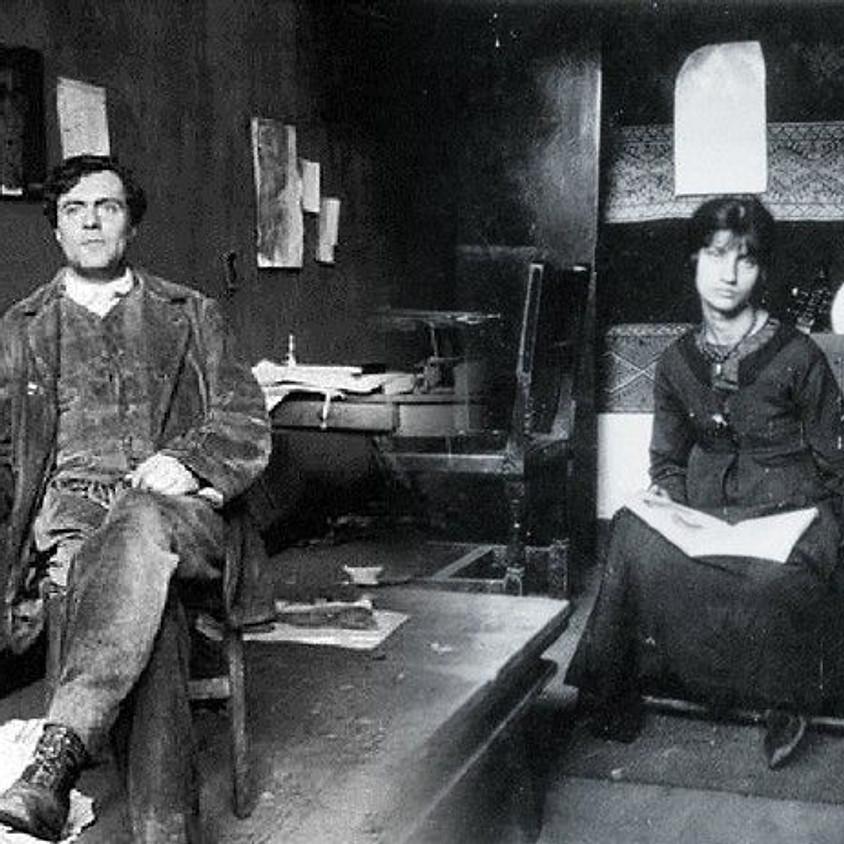 Amedeo Modigliani (1)