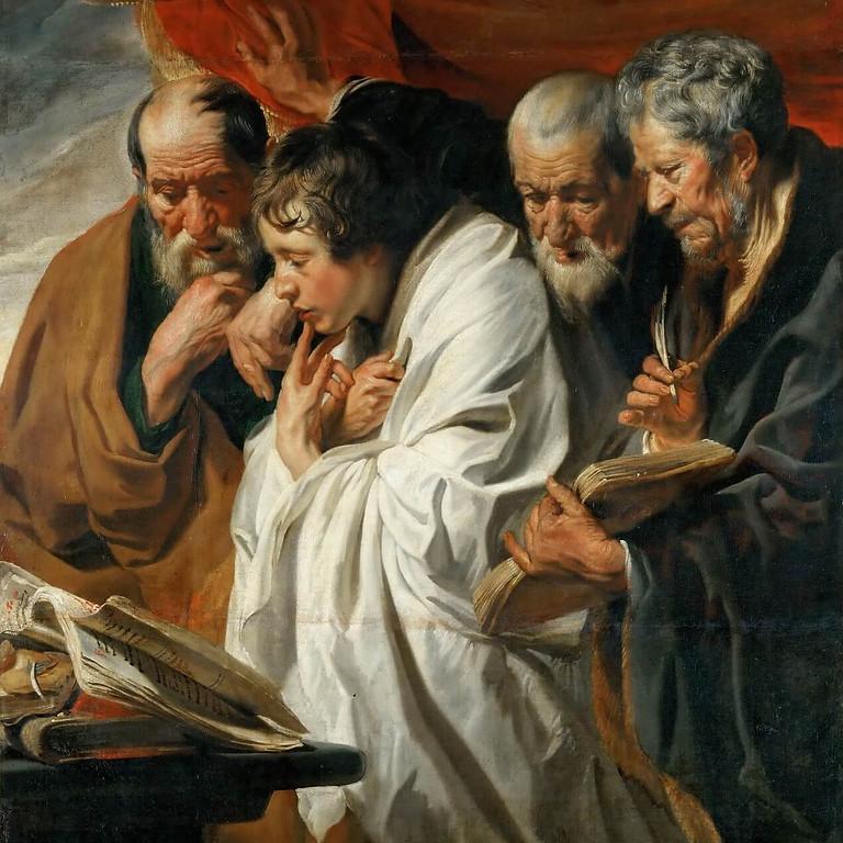 Загадки художественного Образа в искусстве
