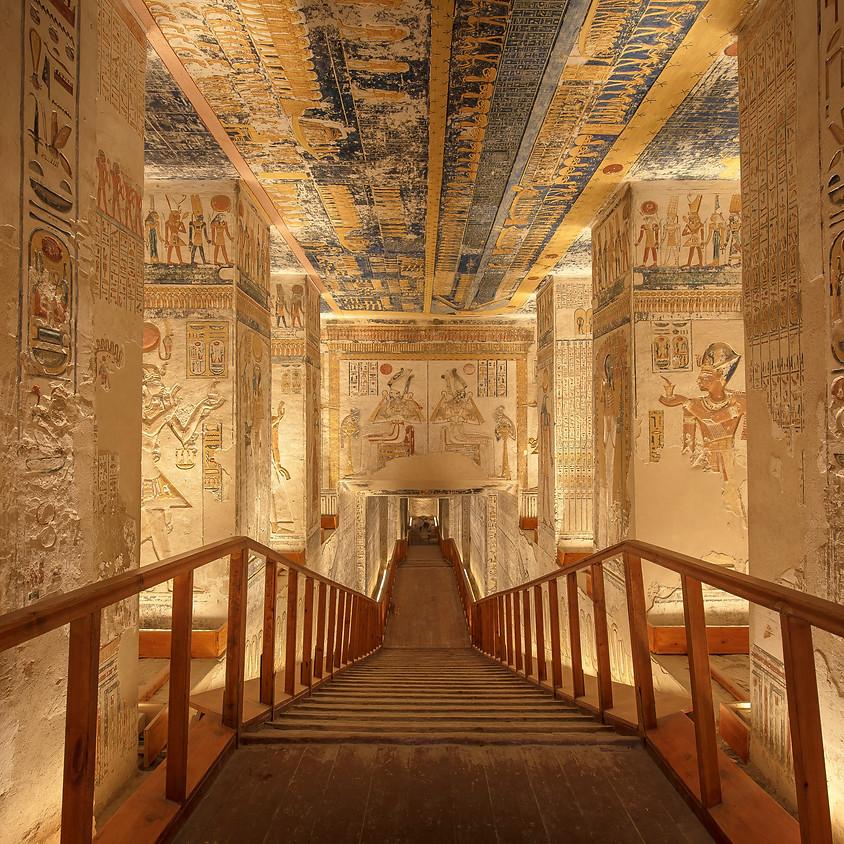 Descubriendo el Antiguo Egipto. Religión: Dioses y rituales en el Valle del Nilo