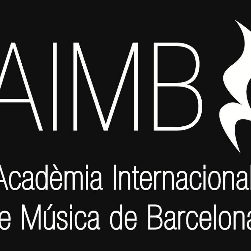 """Concierto de Gala AIMB"""