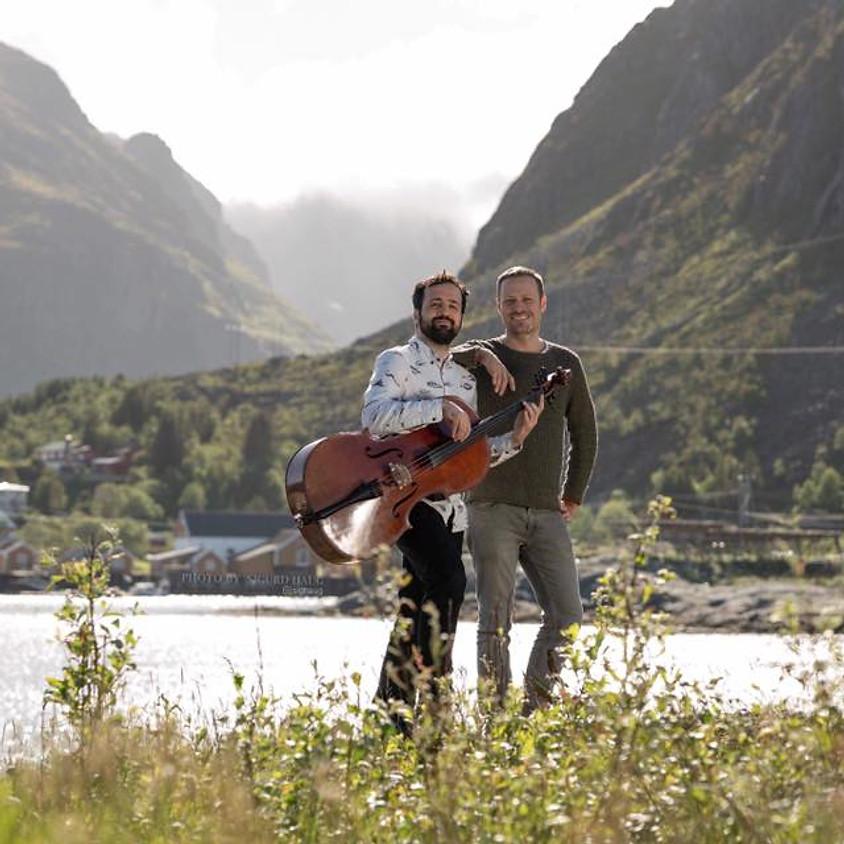 Lofoten Cello Duo