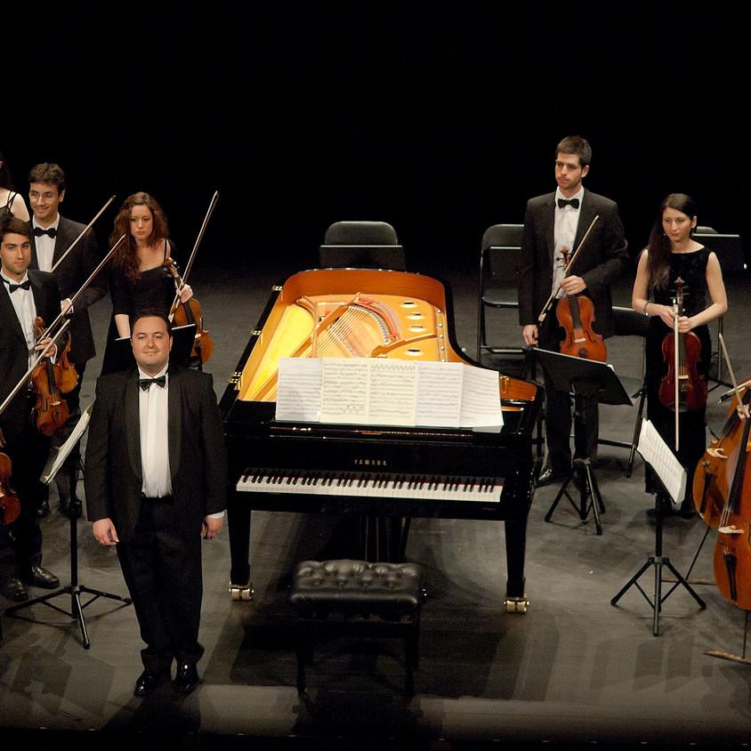 """Wolfgang Amadeus Mozart & Co."""