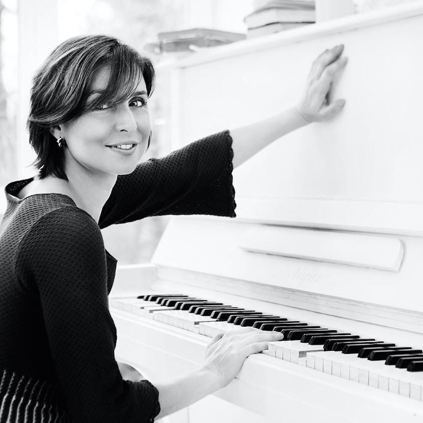 Maria Lebedeva. RACHMANINOFF
