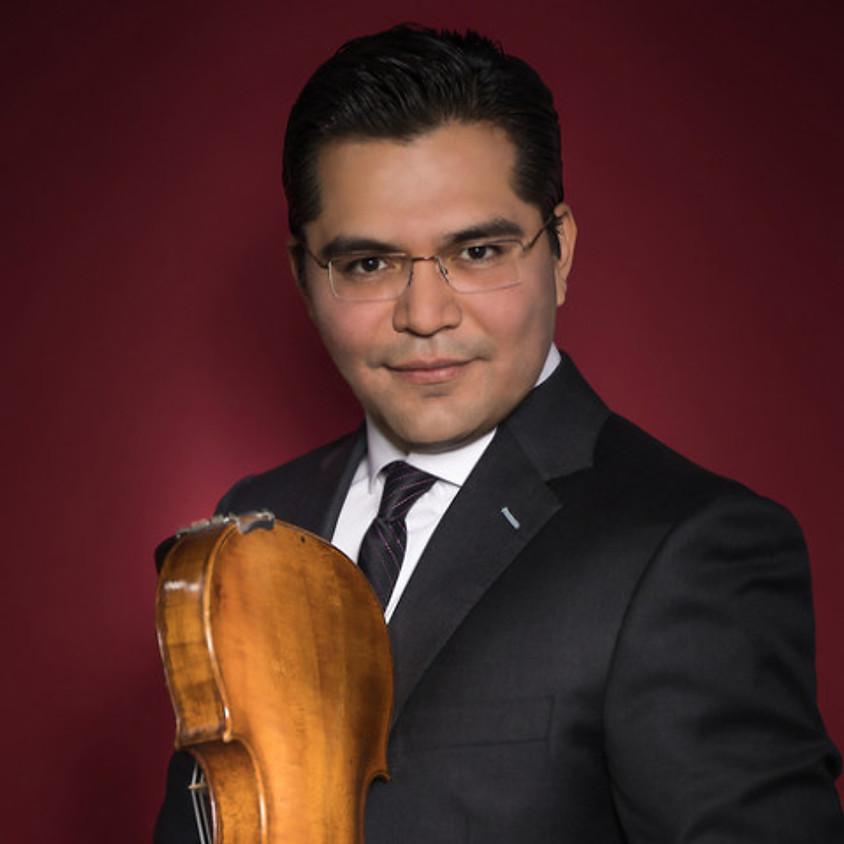 Adolfo Alejo Quintet