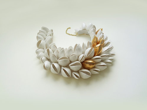 Raluca Buzura - Necklace