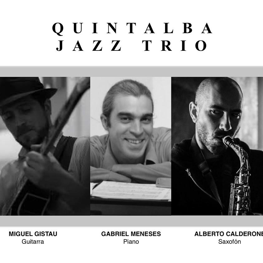 Quintalba Jazz Trio