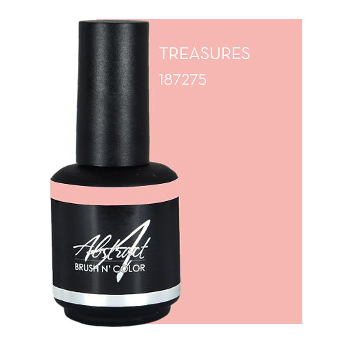 Treasures 15ml | Abstract Brush N Color