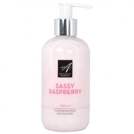Sassy Raspberry 250 ml Handlotion/ Abstract