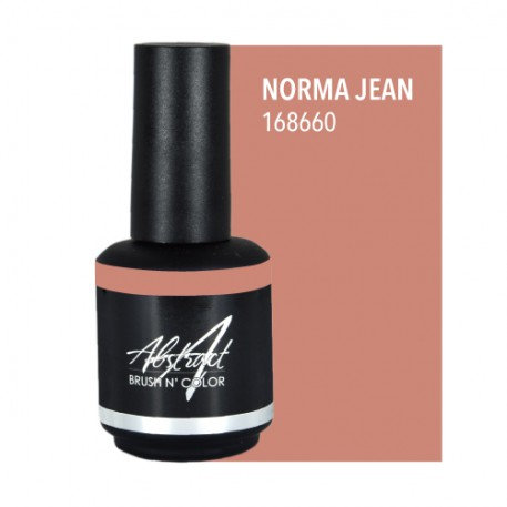 Norma Jean 15ml | Abstract Brush N Color