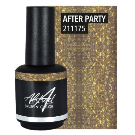 After Party 15ml | Abstract Brush N Color