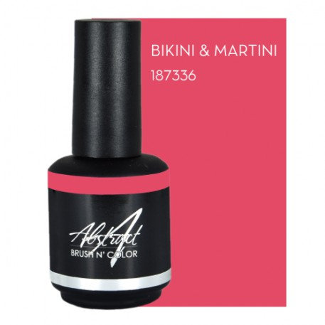 Bikini & Martini 15ml | Abstract