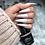 Thumbnail: Twisted Eyelet Brush N color 15 ml | Abstr