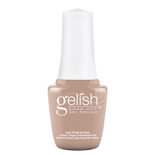 Bare Bare & Toasty 9ml | Gelish Shake Up The Magic