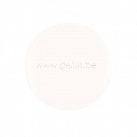 Sheek White 9ml | Gelish MINI
